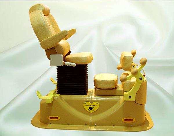 dream love chair